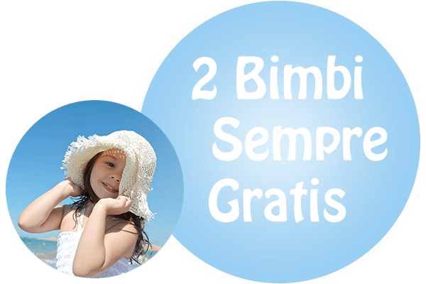 All Inclusive Bimbi Gratis