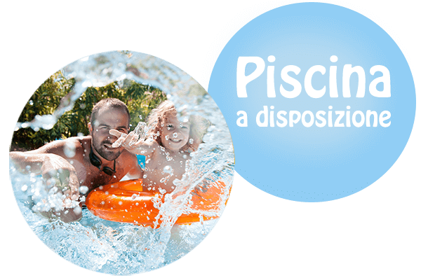 All Inclusive Piscina